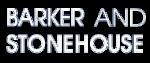 Barker and Stonehouse logo