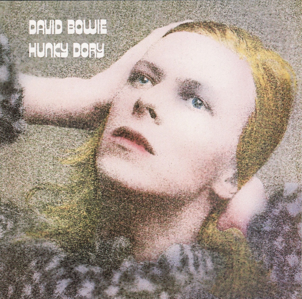 David Bowie, Hunky Dory