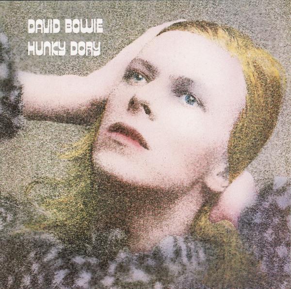 David Bowie, Hunky Dory