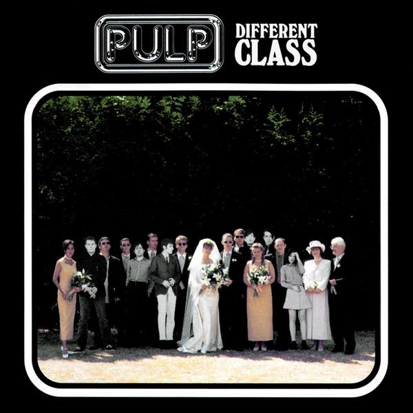 Pulp, Different Class