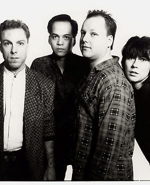 Pixies - 'Where Is My Mind?'.