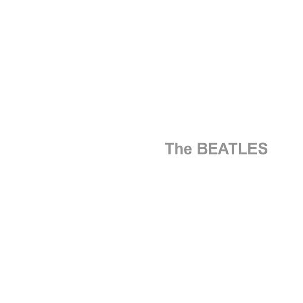 The Beatles, 'The Beatles'