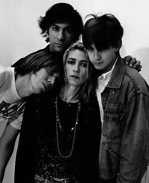Sonic Youth – 'Teen Age Riot'.