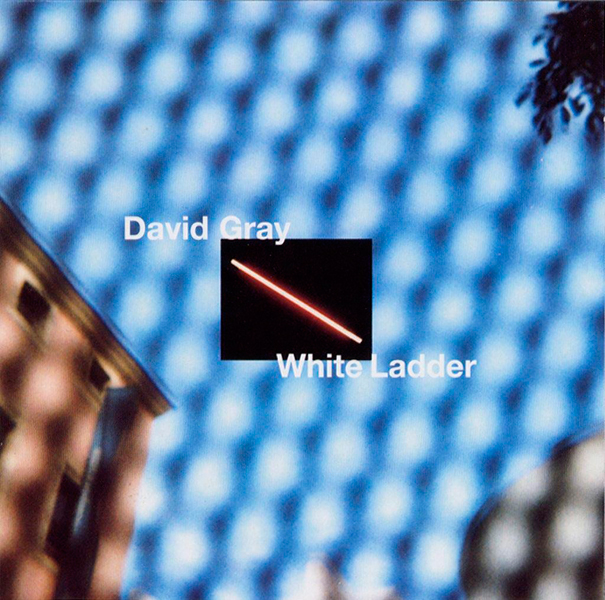 David Gray –'White Ladder' (1998)