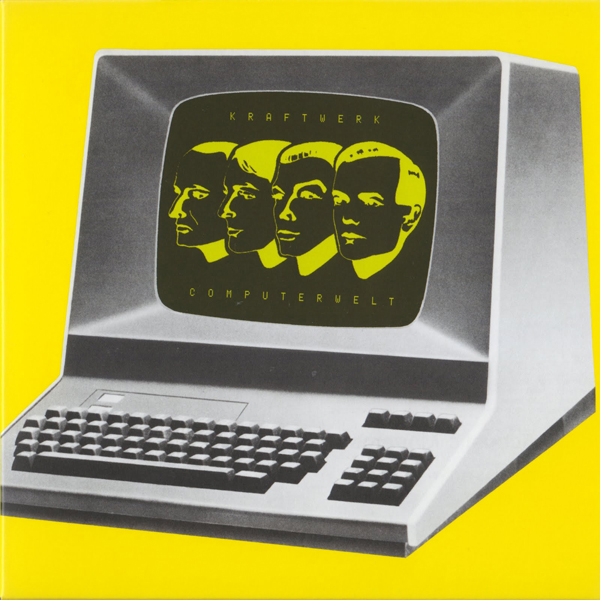 Kraftwerk, 'Computer World'