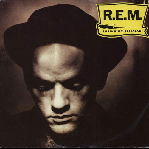 101. REM - 'Losing My Religion'