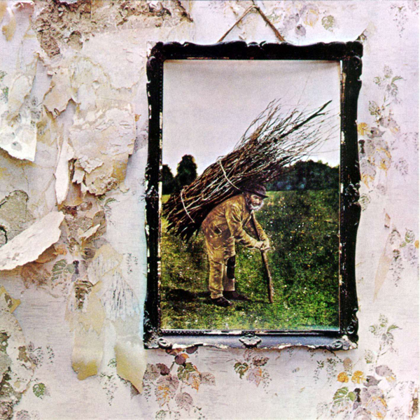 Led Zeppelin, 'IV'
