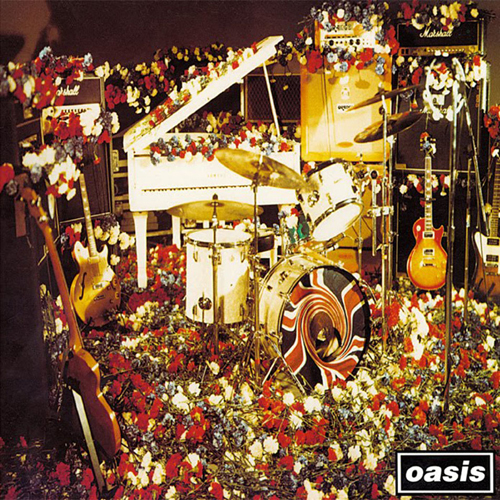 Oasis - 'Don't Look Back In Anger'