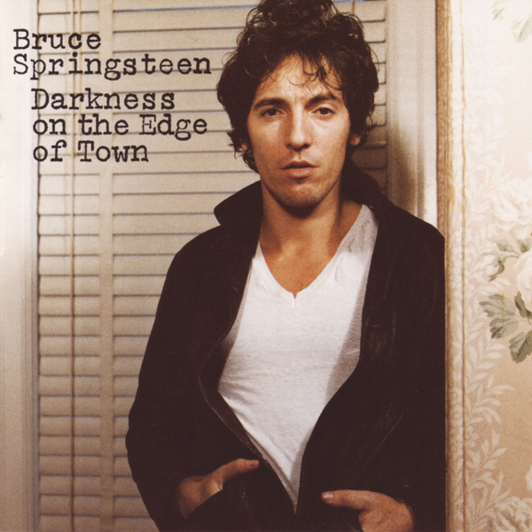 Bruce Springsteen, 'Darkness On The Edge Of Town'