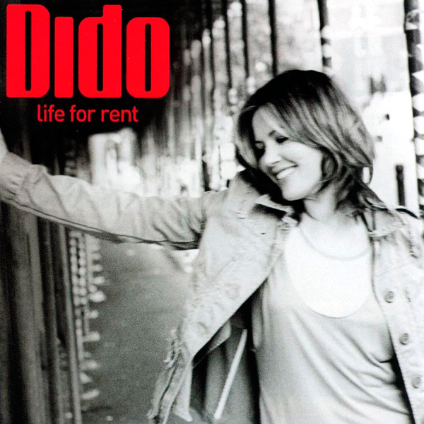 Dido –'Life For Rent' (2003)