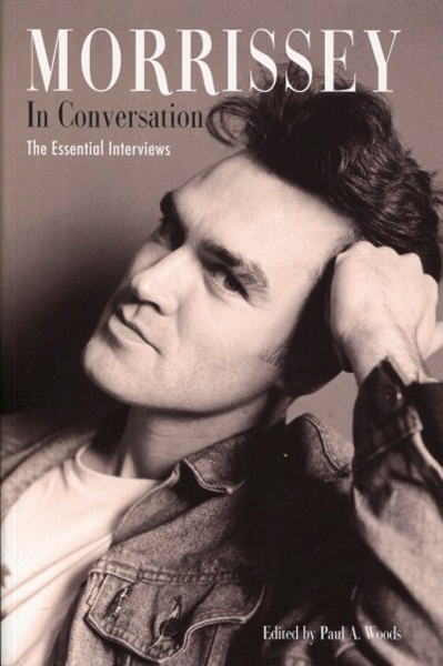 Lee Newell, Brother: <i>Morrissey in Conversation</i>.