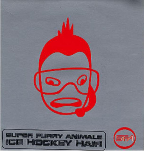 Super Furry Animals - 'Ice Hockey Hair'