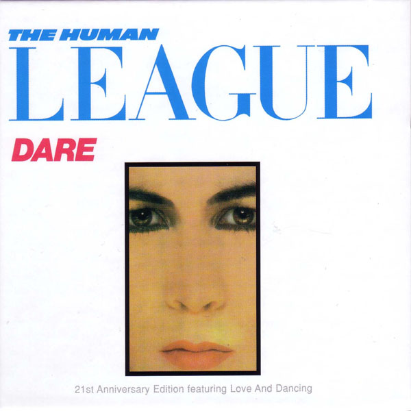 The Human League, 'Dare'