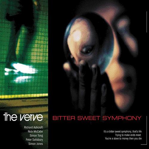 The Verve - 'Bitter Sweet Symphony'