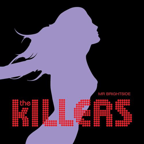 The Killers - 'Mr Brightside'