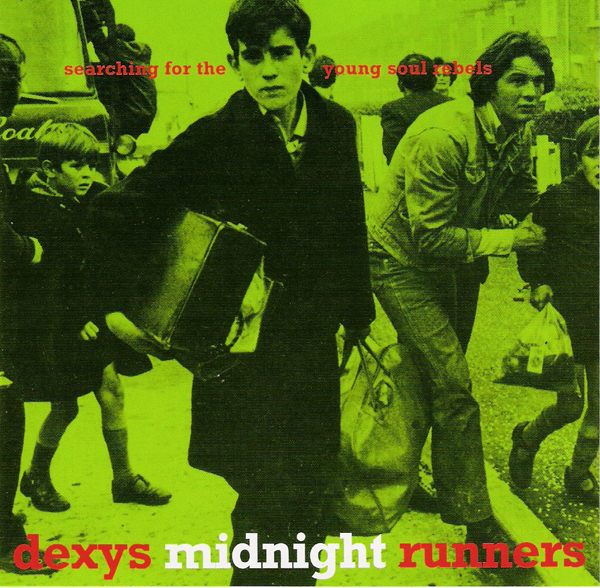 Dexys Midnight Runners, 'Searching For The Young Soul Rebels'