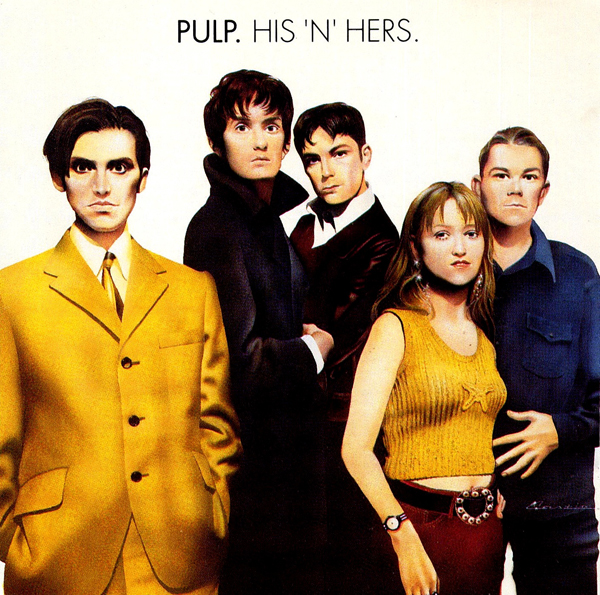 Pulp, 'His 'N' Hers'