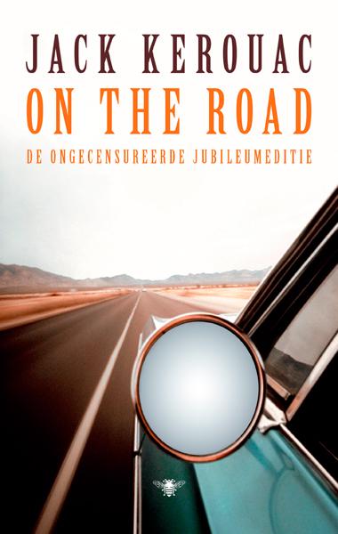 Alex Trimble, Two Door Cinema Club: <i>On The Road</i> by Jack Kerouac.