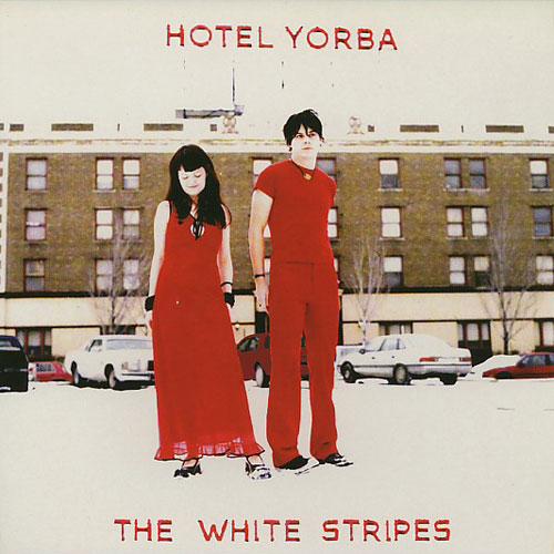 The White Stripes - 'Hotel Yorba'