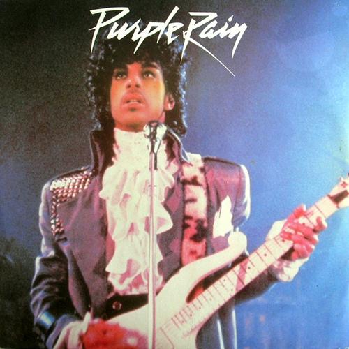 Prince - 'Purple Rain'