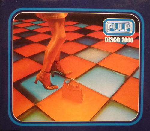 Pulp - 'Disco 2000'