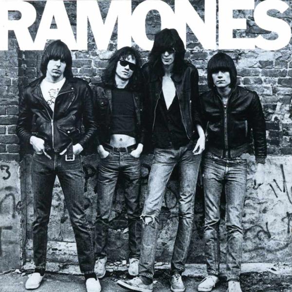 Ramones, 'Ramones'