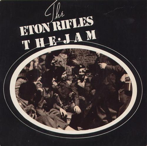 The Jam - Eton Rifles