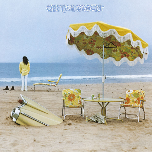 Neil Young, 'On The Beach'