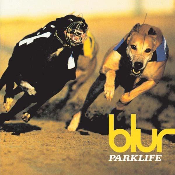 Blur - 'Parklife'