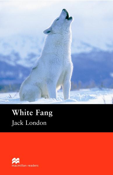 Charlie Fink, Noah & The Whale: <i>White Fang</i> by Jack London.