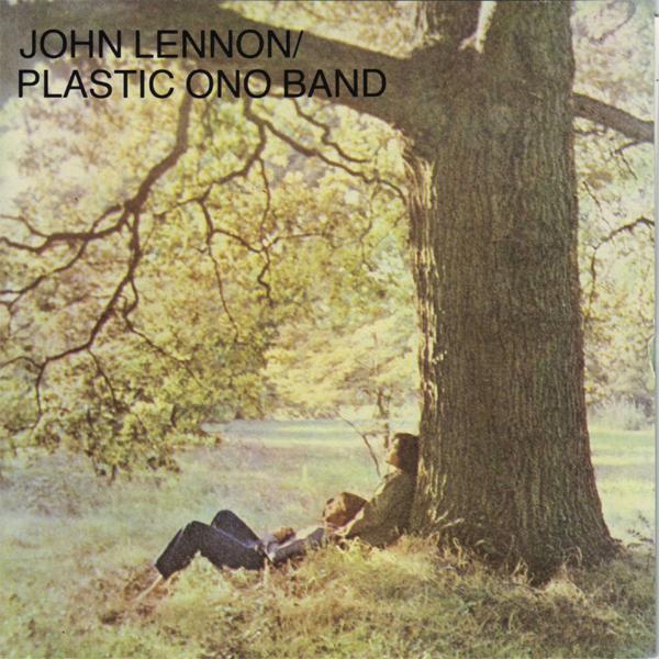 John Lennon/Plastic Ono Band, 'John Lennon/Plastic Ono Band'