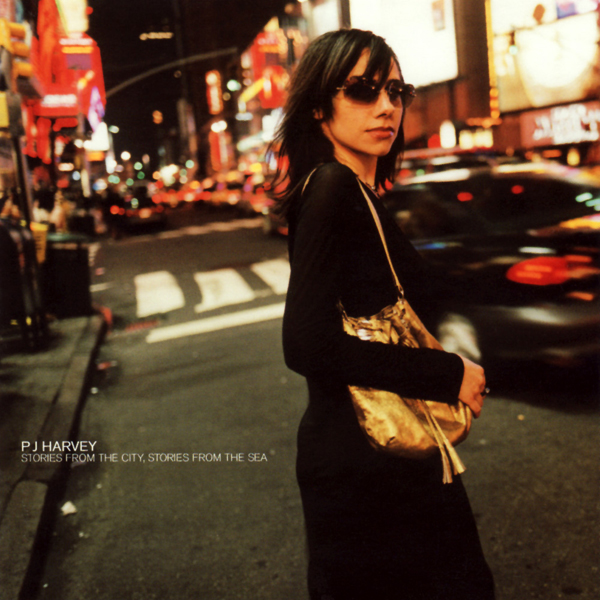 PJ Harvey, 'Stories From The City, Stories From The Sea'