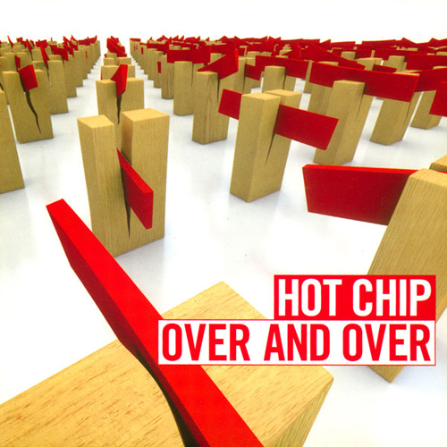Hot Chip - 'Over And Over'