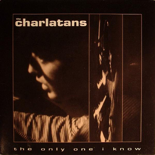 The Charlatans - 'The Only One I Know'