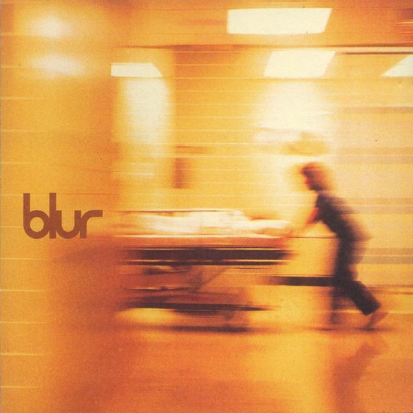 Blur, 'Blur'
