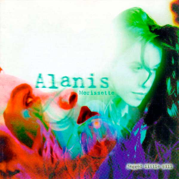 In Defence Of Alanis Morissette's 'Jagged Little Pill'