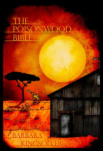 Anna Calvi: <i>The Poisonwood Bible</i> by Barbara Kingsolver.