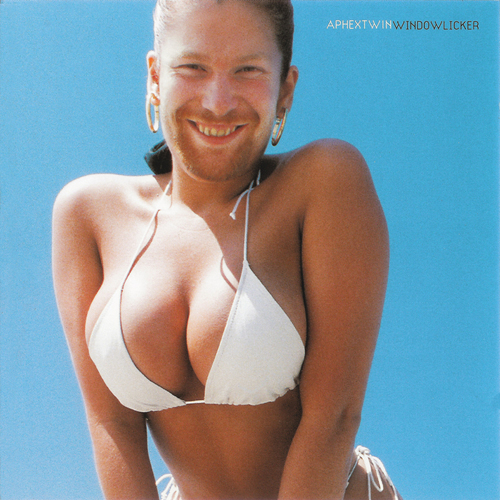 Aphex Twin - 'Window Licker'