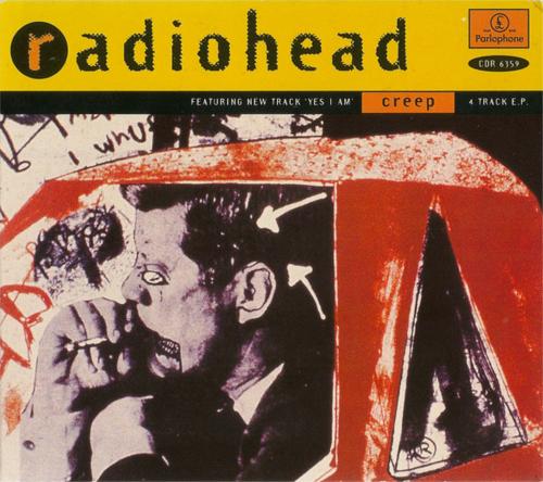 Radiohead - 'Creep'