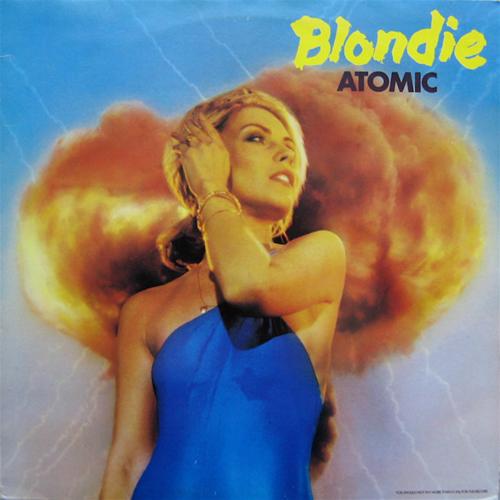 Blondie - 'Atomic'