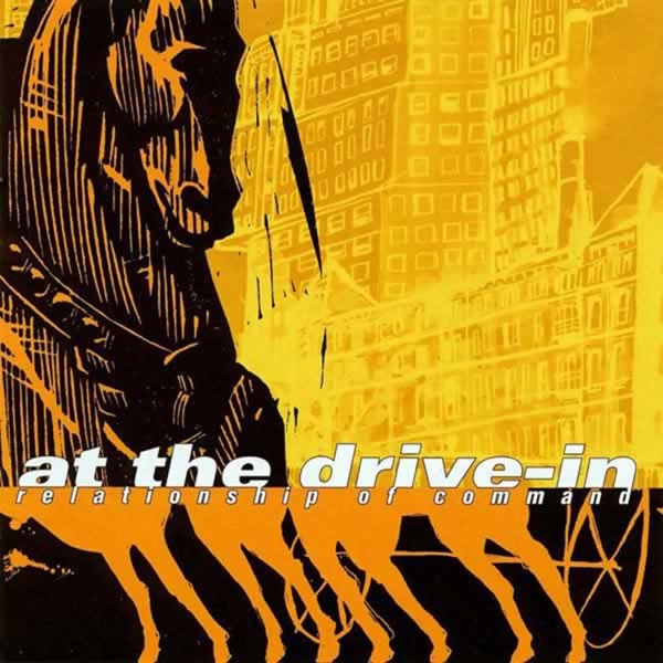 At The Drive-In, 'Relationship Of Command'