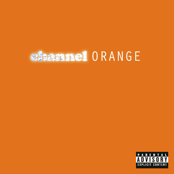 Frank Ocean, 'Channel Orange'