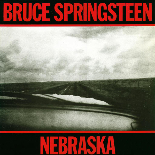 Bruce Springsteen, 'Nebraska'
