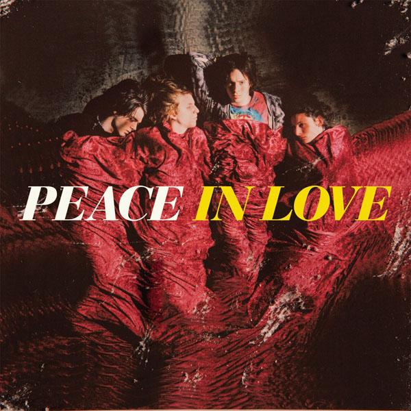 15. Peace - 'In Love'