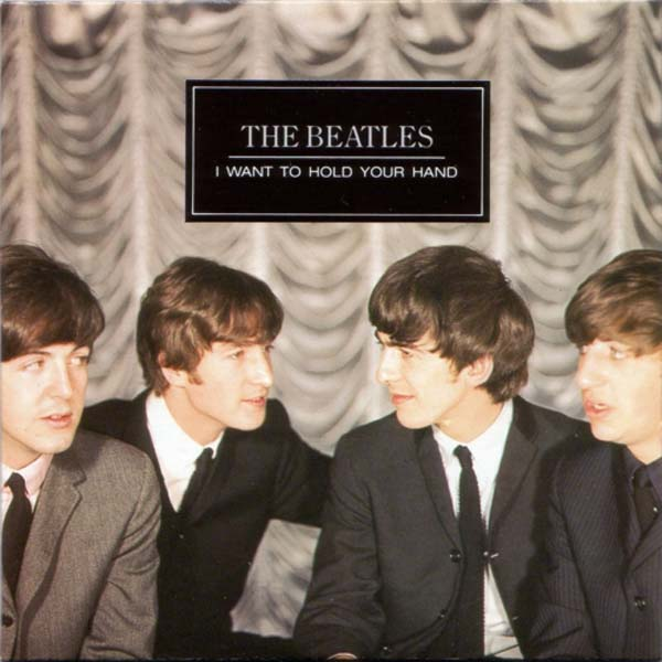15. The Beatles – 'I Want To Hold Your Hand'