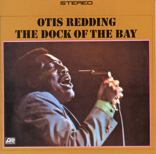 Otis Redding - '(Sittin' On) The Dock Of The Bay'