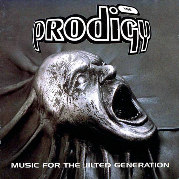 The Prodigy, 'Music For The Jilted Generation'