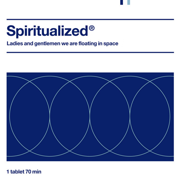 Spiritualized, 'Ladies And Gentlemen We Are Floating In Space'