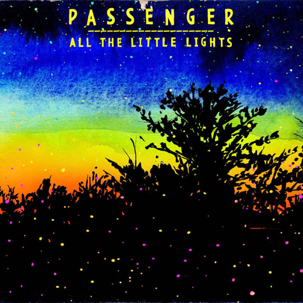 15. Passenger, 'All The Little Lights'