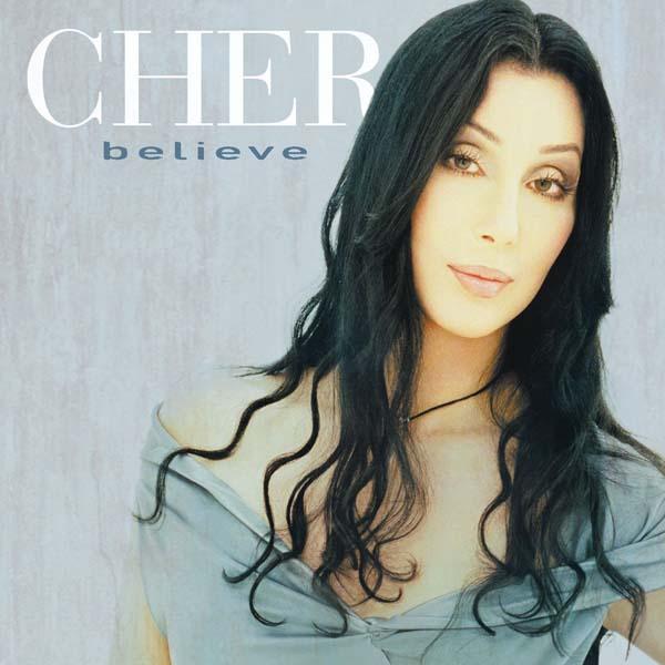 16. Cher – 'Believe'